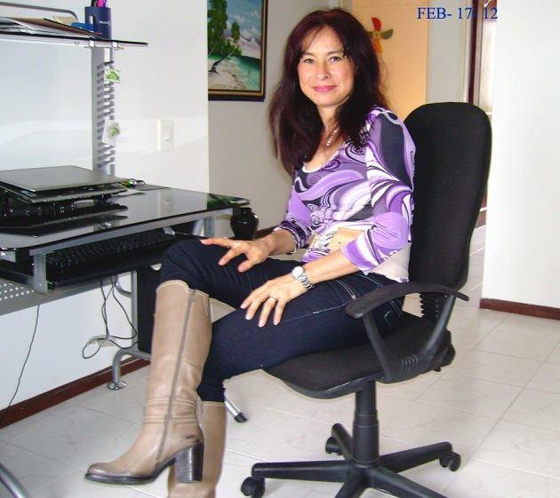 Sandra Orozco